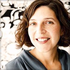 Sarah Creem-Regehr portrait